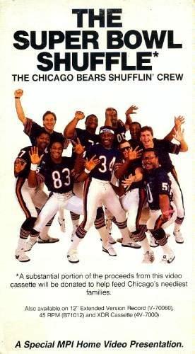 1985 super bowl - 5