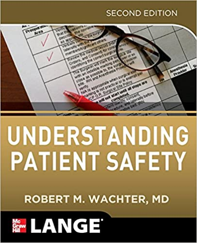 Understanding patient safety second edition 9780071765787 understanding patient safety second edition 2nd edition fandeluxe Choice Image