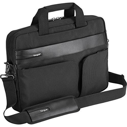 Targus Lomax Black Ultrathin Topload. Case For 13.3In Laptop