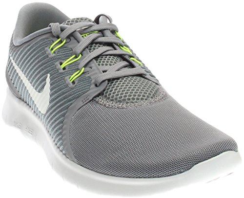 Grey Mujer Dark Trail De 831511 White Running Gris Nike Para Zapatillas 003 Off Volt cool qvn0f
