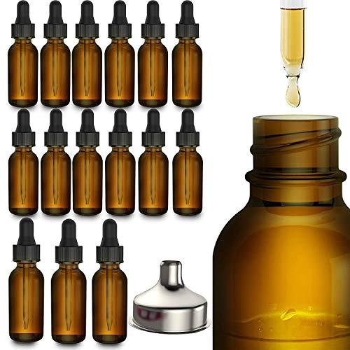15 Pack Essential Oil