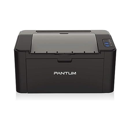 Pantum P2500 Laser Printer (Black and White) Laser Printers at amazon