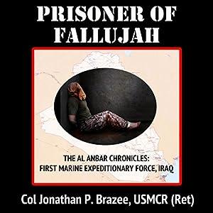 Prisoner of Fallujah Audiobook