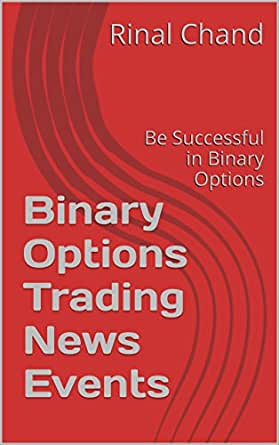 Options trading events