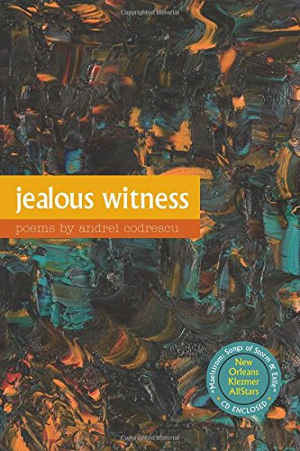 Jealous Witness pdf