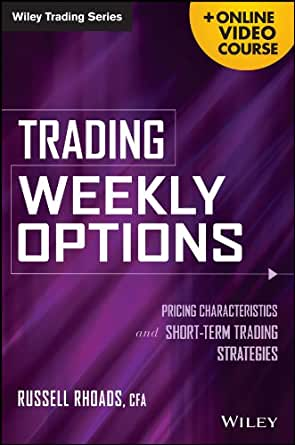 Books on option trading strategies