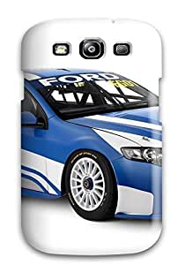 Galaxy S3 Case, Premium Protective Case With Awesome Look - Ford