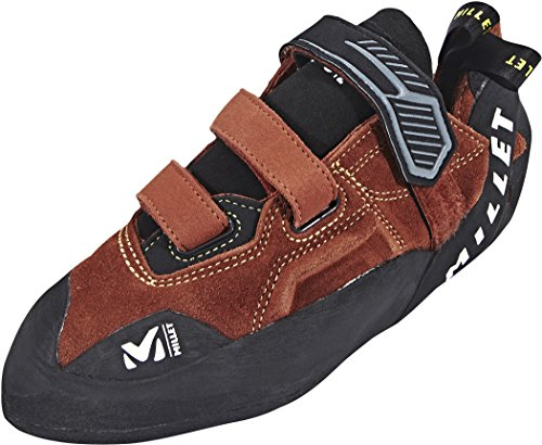 Millet Myo Oxyde, Zapatos de Escalada Unisex Adulto Multicolor (Rust 000)