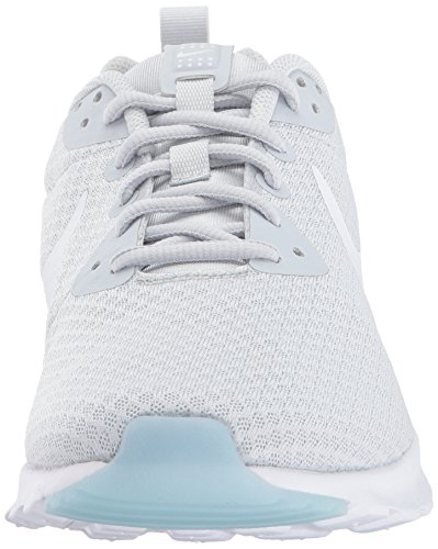 para Zapatillas Air Mujer 010 Gris Wmns Nike Motion MAX Platinum White Pure LW 1XAxYqR