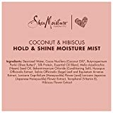 SheaMoisture Hold and Shine Moisture Mist for