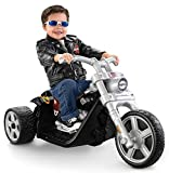 Fisher-Price Power Wheels Harley Davidson Rocker