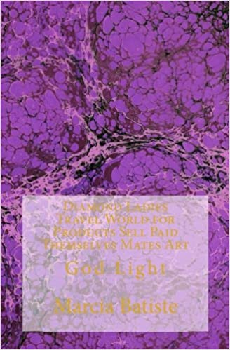 Diamond Ladies Travel World for Products Sell Paid Themselves Mates Art: God Light