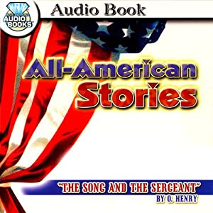 The Song and the Sergeant Audiobook