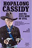 Hopalong Cassidy and the Five Men of Evil, Dan Spiegle, 1562250027