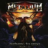 Nothing To Undo-Chapter Six by Metalium (2007-02-20)