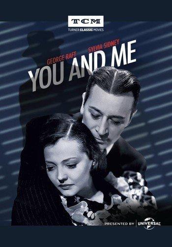 You & Me [Edizione: Stati Uniti] [Italia] [DVD]