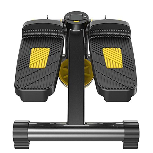 MIAO Men And Women Sports Slimming Home Stepper Home Mini Treadmill to Lose Weight Fitness Equipment by miaomiao
