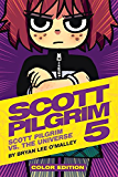 Scott Pilgrim (of 6) Vol. 5: Scott Pilgrim Vs. The Universe -  Color Edition