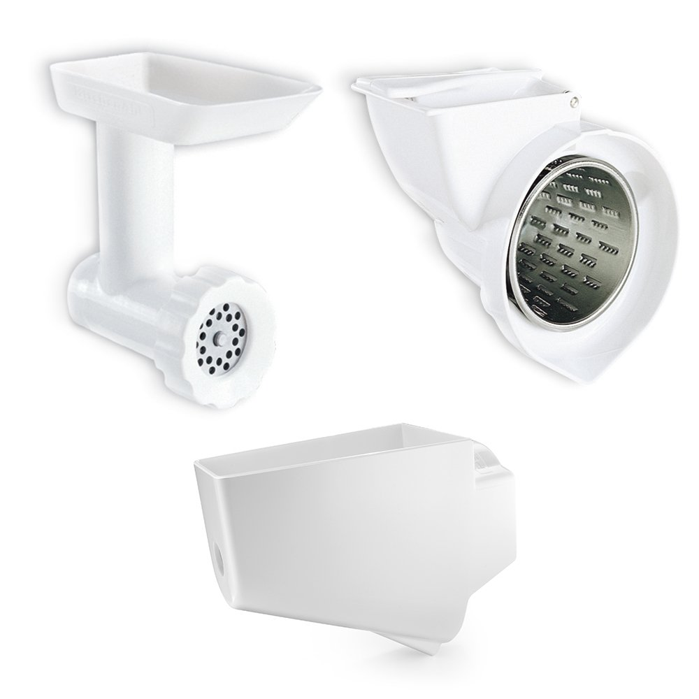 Marvelous Kitchenaid Fppa Mixer Attachment Pack For Stand Mixers #12: Click Thumbnails To Enlarge