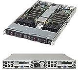 Supermicro Super Server Barebone System Components SYS-1028TR-T