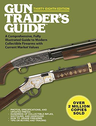 gun books - 8