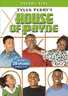 Tyler Perryu0027s House Of Payne   Vol.