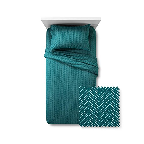 Room Essential Bed Cotton Sheet