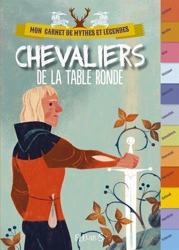 Chevaliers de la table ronde Relié – 12 juin 2015 Fabien Clavel Annette Marnat Fleurus 2215155752
