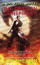 The Dragon Conspiracy (Spi Files Book 2)