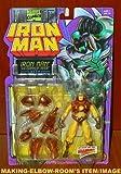 Ironman Subterranean Armor