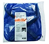 McKesson 16-5515 Urinary Drainage Bag Holder, 11'' Width, 11.5'' Length, Blue, 11'' Width, 11.5'' Length (Pack of 50)