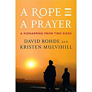 A Rope and a Prayer Audiobook