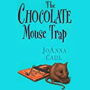 The Chocolate Mouse Trap: A Chocoholic Mystery | JoAnna Carl