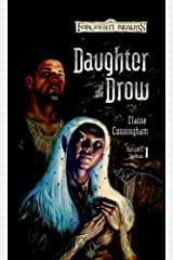 Daughter of the Drow: Starlight & Shadows, Book I Kindle Edition
