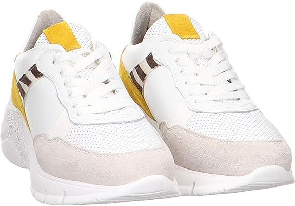 Tamaris Damen Elle Sneaker Sneaker: : Schuhe