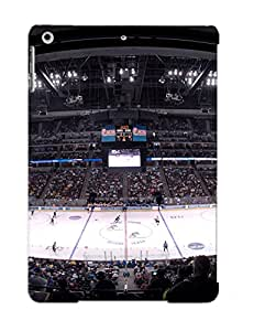 (apgucz-4572-pxcupvg)durable Protection Case Cover With Design For Ipad Air(colorado Avalanche Nhl Hockey 45)