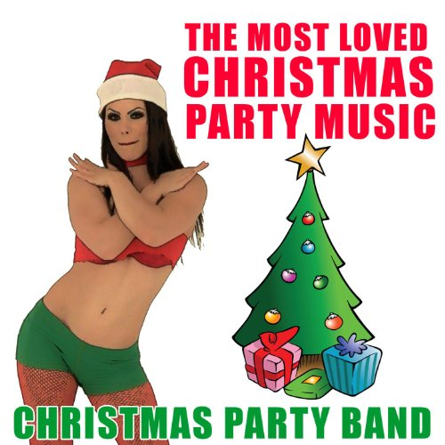 The Most Loved Christmas Party Music