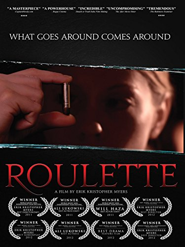 Roulette (Genetic Roulette The Gamble Of Our Lives)