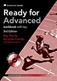 READY FOR ADV Wb +Key Pk 3rd Ed (Ready for Advanced 3rd Edition)