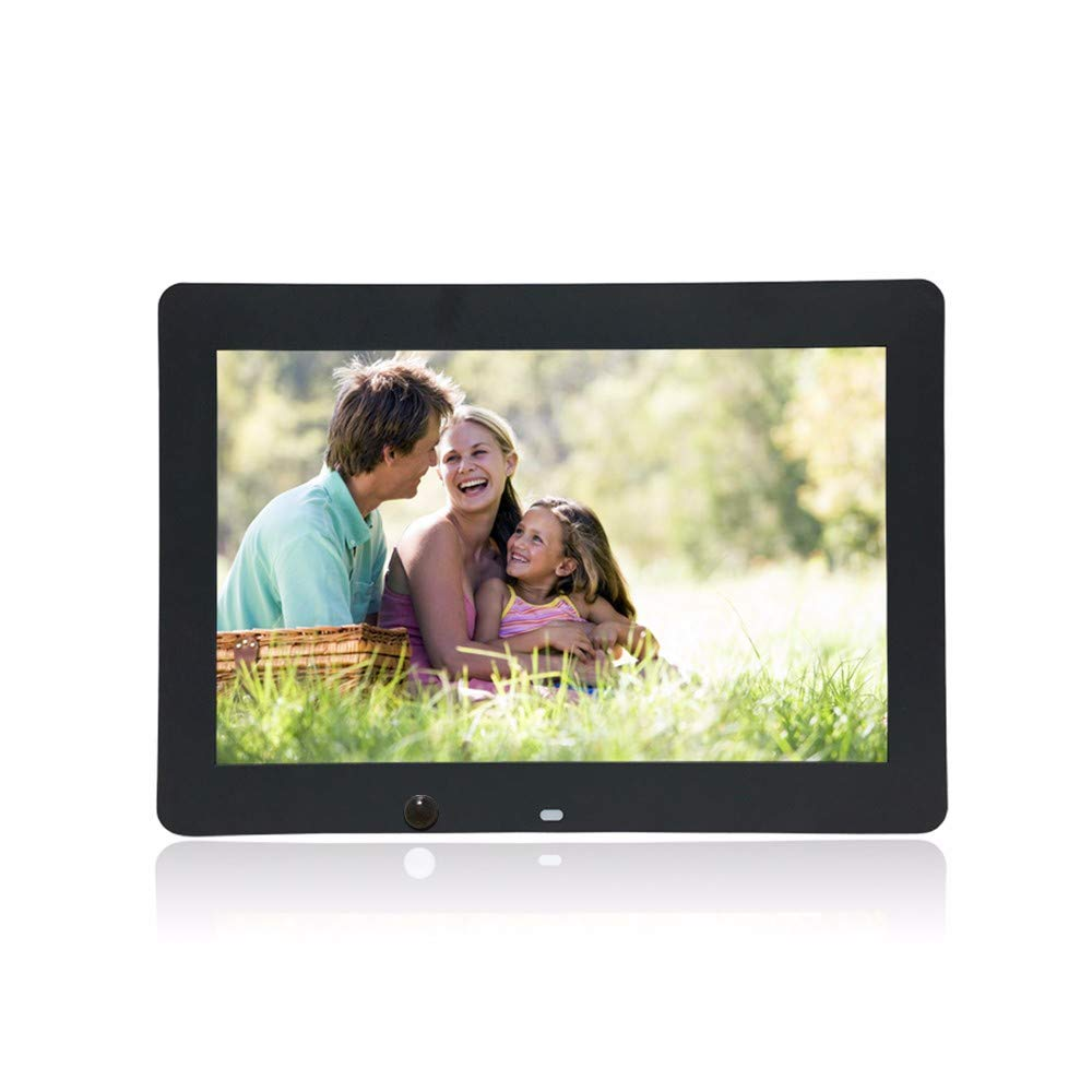 14inch High Definition Ultra-thin Digital Photo Frame MP3 Video E-bookPlayer,With Motion Sensor Remote Control