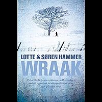 Wraak (Konrad Simonsen-reeks Book 2)