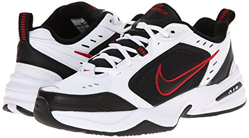 Nike Air Monarch IV Men's Cross Training Shoes 7 4E - Extra Wide