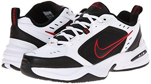 Nike Air Monarch IV Men's Cross Training Shoes 7 4E - Extra Wide
