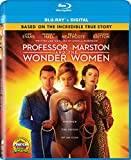 Professor Marston & the Wonder Women [Blu-ray]