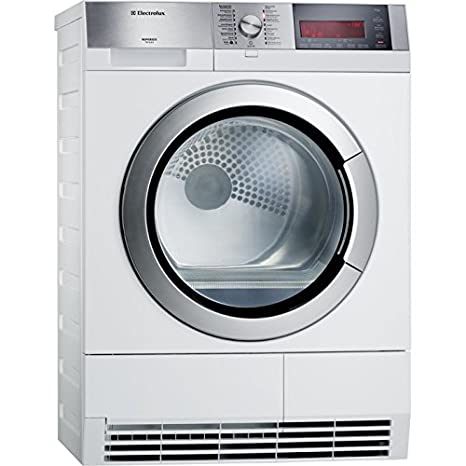 Electrolux TWSL6E202 A+++ Freestanding 8kg Front-load White ...