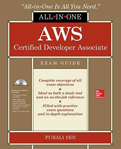 AWS Certified Developer Associate All-in-One Exam Guide