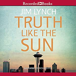 Truth Like the Sun Audiobook