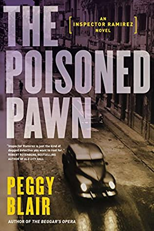 book cover of The Poisoned Pawn