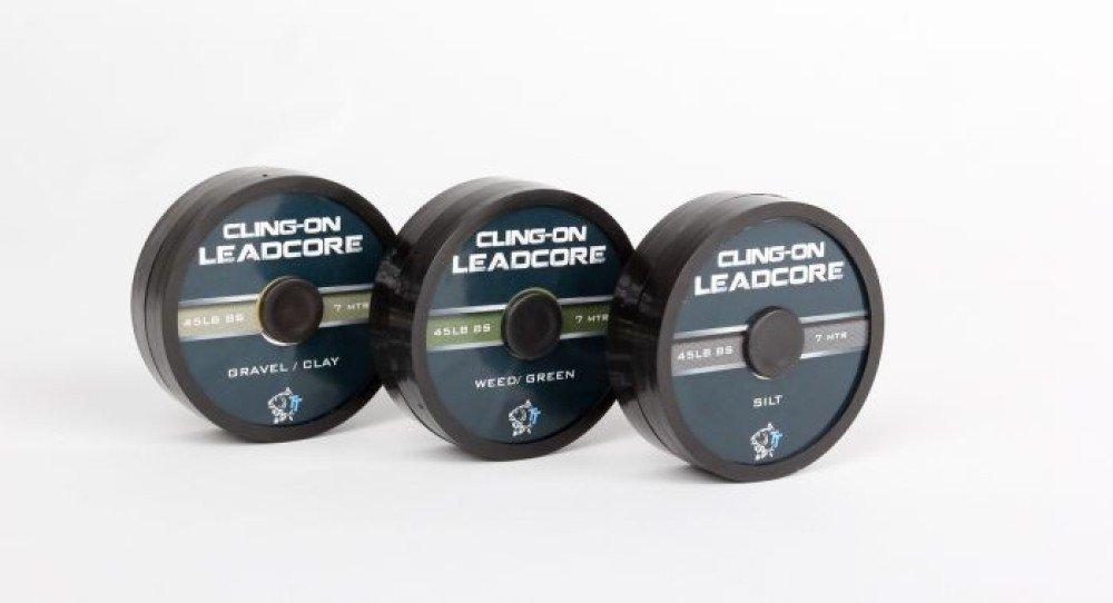 Nash Core Plus weed 45lb Leadcore