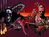 Image of Wolverine: Old Man Logan